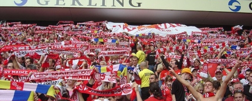 01. Spieltag: 1.FC Köln - 1.FSV Mainz 05