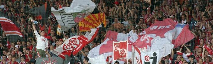 01. Spieltag: 1.FSV Mainz 05 - FCK