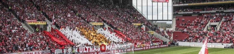 01. Spieltag: 1.FSV Mainz 05 - Hannoverscher SV 1896