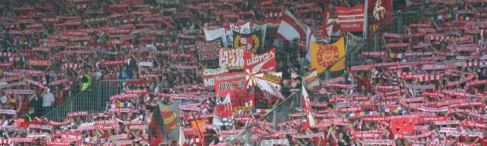 01. Spieltag: 1.FSV Mainz 05 - TuS Koblenz