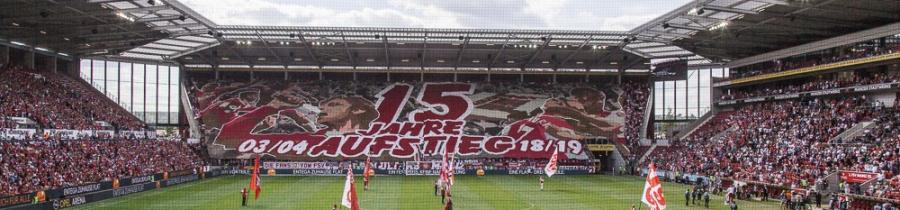 01. Spieltag: 1.FSV Mainz 05 – VfB Stuttgart