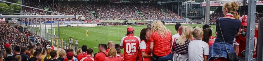 01. Spieltag: SC Freiburg – 1.FSV Mainz 05