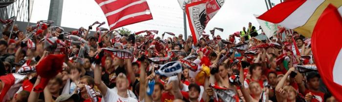 01. Spieltag: SC Freiburg - 1.FSV Mainz 05
