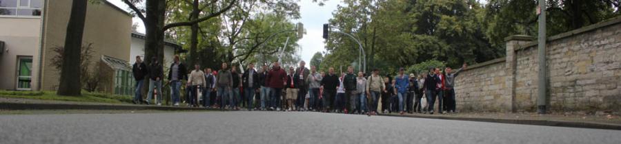 01. Spieltag: SC Paderborn - 1.FSV Mainz 05