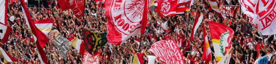 02. Spieltag: 1.FSV Mainz 05 - Hannover 96
