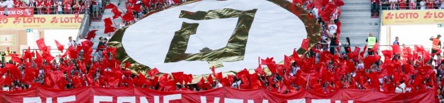 02. Spieltag: 1.FSV Mainz 05 - TSG Hoffenheim