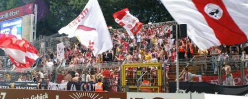 02. Spieltag: TSV Alemannia Aachen - 1.FSV Mainz 05
