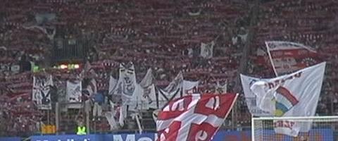 03. Spieltag: 1.FSV Mainz 05 - 1.FC Nürnberg