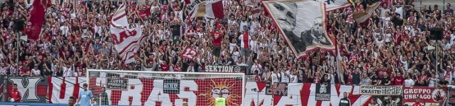 03. Spieltag: 1.FSV Mainz 05 – FC Augsburg