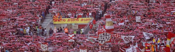 03. Spieltag: 1.FSV Mainz 05 - FC Schalke 04