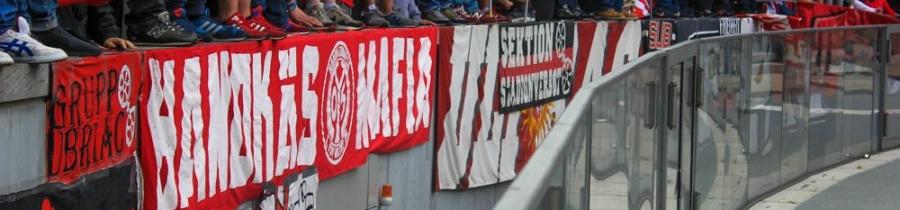 03. Spieltag: Herta BSC - 1. FSV Mainz 05