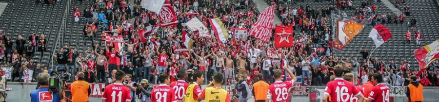 03. Spieltag: Hertha BSC - 1.FSV Mainz 05