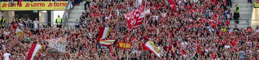 04. Spieltag: 1.FSV Mainz 05 - BV Borussia Dortmund