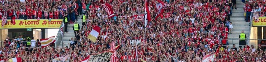 04. Spieltag: 1. FSV Mainz 05 - Borussia Dortmund