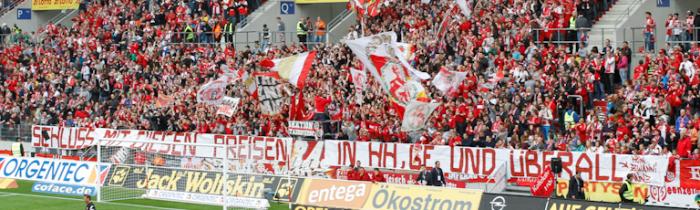 04. Spieltag: 1.FSV Mainz 05 - FC Augsburg