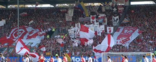 04. Spieltag: 1.FSV Mainz 05 - SV Bayer Leverkusen
