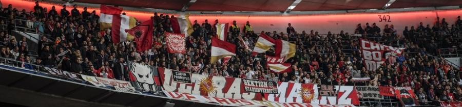 04. Spieltag: FC Bayern München - 1.FSV Mainz 05