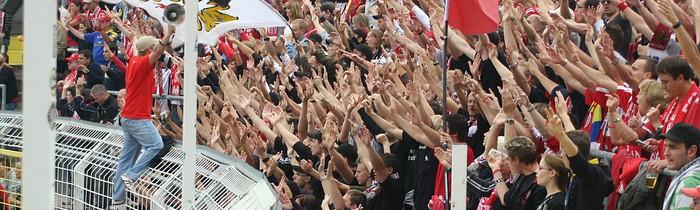 04. Spieltag: FC Carl Zeiss Jena - 1.FSV Mainz 05