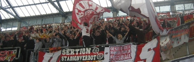 04. Spieltag: FC Hansa Rostock - 1.FSV Mainz 05