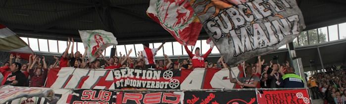 04. Spieltag: Hannover 96 - 1.FSV Mainz 05