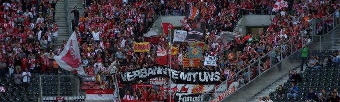 04. Spieltag: VfL Borussia M'Gladbach
