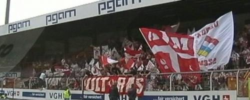 04. Spieltag: VfL Osnabrück - 1.FSV Mainz 05