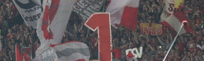 05. Spieltag: 1.FSV Mainz 05 - 1.FC Köln