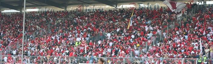 05. Spieltag: 1.FSV Mainz 05 - Hertha BSC