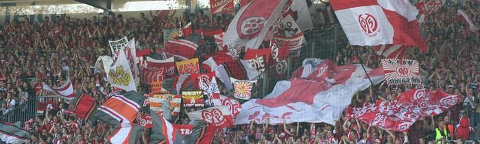 05. Spieltag: 1.FSV Mainz 05 - SC Freiburg