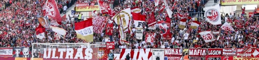 05. Spieltag: 1.FSV Mainz 05 - SV Bayer Leverkusen