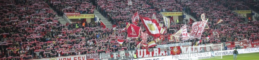 05. Spieltag: 1.FSV Mainz 05 - TSG Hoffenheim