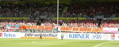 05. Spieltag: 1.FSV Mainz 05 - VfB Stuttgart