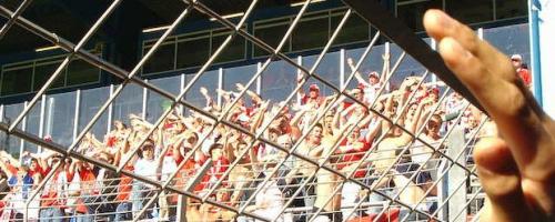 05. Spieltag: DSC Arminia Bielefeld - 1.FSV Mainz 05