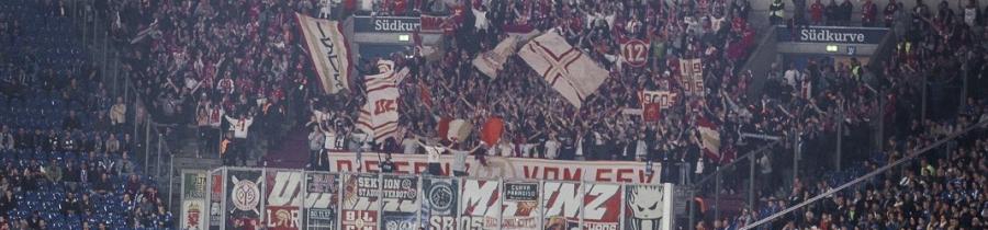 05. Spieltag: FC Schalke 04 – 1.FSV Mainz 05