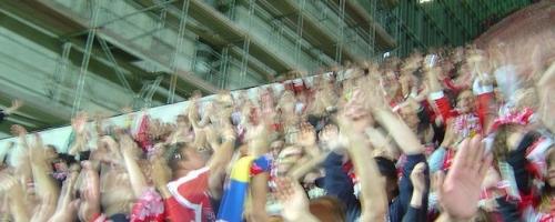 06. Spieltag: 1.FC Kaiserslautern - 1.FSV Mainz 05
