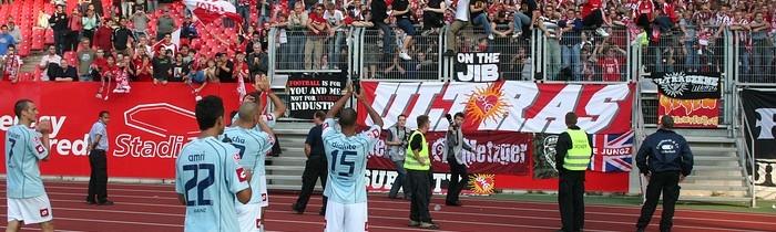 06. Spieltag: 1.FC Nürnberg - 1.FSV Mainz 05