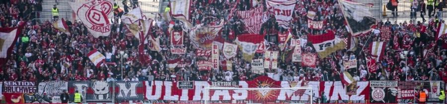 06. Spieltag: 1.FSV Mainz 05 - Hertha BSC