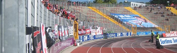 06. Spieltag: FC Augsburg - 1.FSV Mainz 05