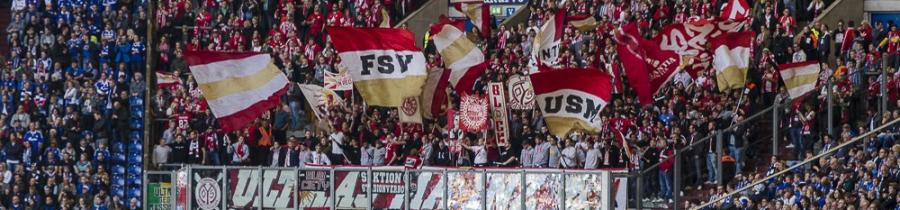 06. Spieltag: FC Schalke 04 – 1.FSV Mainz 05