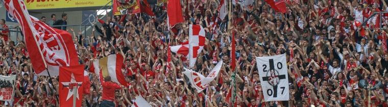 06. Spieltag: 1.FSV Mainz 05 - Bayer Leverkusen