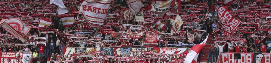 07. Spieltag: 1.FSV Mainz 05 – FC Union Berlin