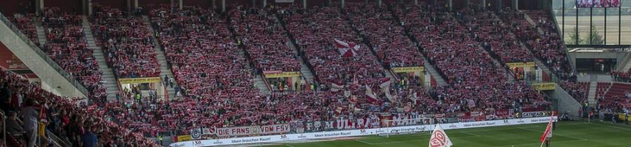 07. Spieltag: 1.FSV Mainz 05 – Hertha BSC