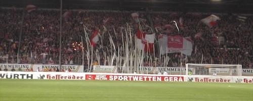 07. Spieltag: 1.FSV Mainz 05 - SC Freiburg
