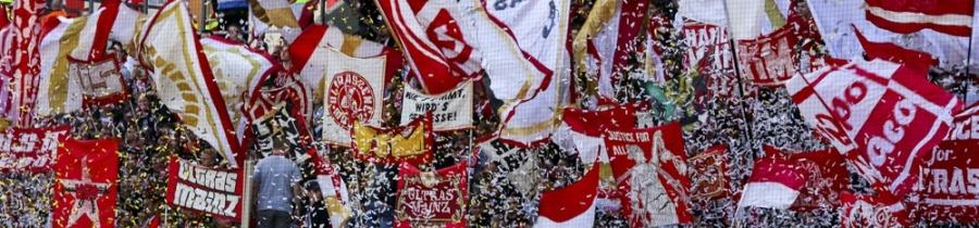 07. Spieltag: 1.FSV Mainz 05 - SV Darmstadt 98