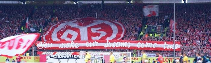 07. Spieltag: 1.FSV Mainz 05 - TSG Hoffenheim