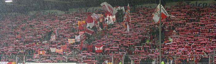 07. Spieltag: 1.FSV Mainz 05 - TSV 1860 München