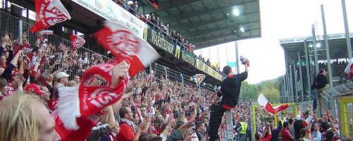 07. Spieltag: SC Freiburg - 1.FSV Mainz 05