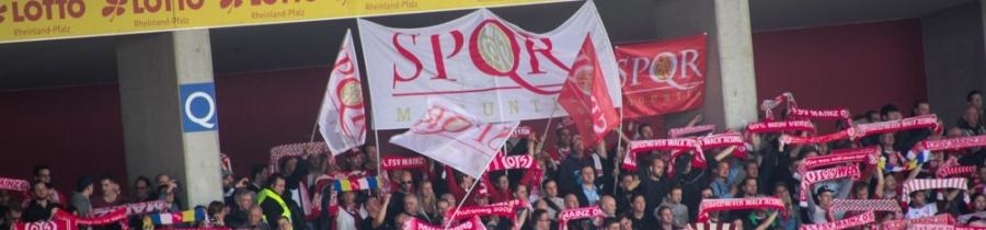 07. Spieltag  FSV Mainz 05 - Bayern München