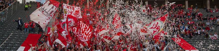 07. Spieltag: Hertra BSC Berlin - 1. FSV Mainz 05