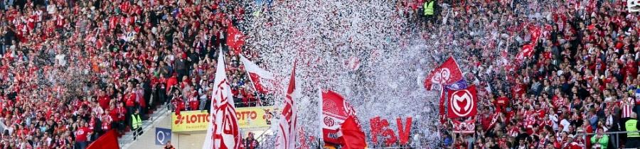 08. Spieltag: 1. FSV Mainz 05 - FC Augsburg